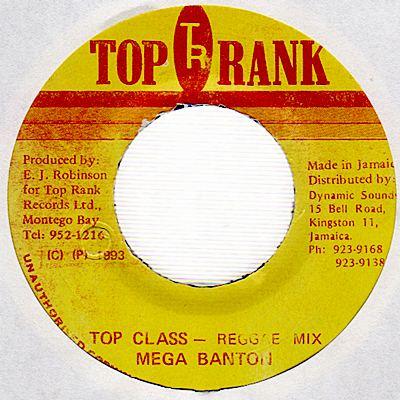 Top Class (Reggae Mix)